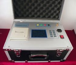 KT18-B变压器有载开关测试仪图片