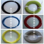 尼龙包胶钢丝绳图片