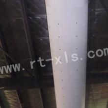 布风管布袋风管纤维风管图片
