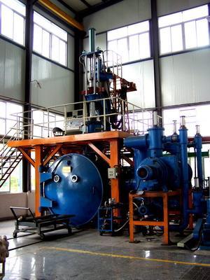深圳铸造炉厂家定向凝固铸造炉高温模壳离心铸造炉凝壳铸造炉 -一呼