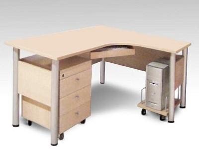 供应北京办公桌椅生产北京办公家具厂
