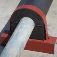 供应硬杂木空调木托生产商