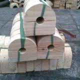 供应红松木隔冷垫块厂家直销