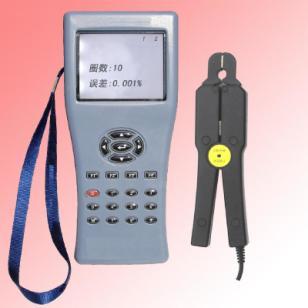 手持式单相电能表现场校验仪图片