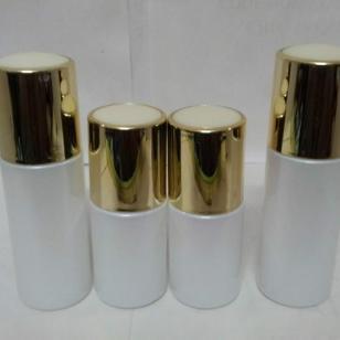 玻璃制品玻璃包装膏霜瓶图片