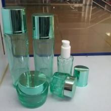 供应日化玻璃套装瓶,化妆品包装