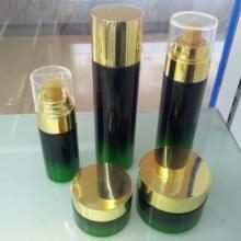 供应化妆品包装制品,玻璃包装,喷色玻璃瓶