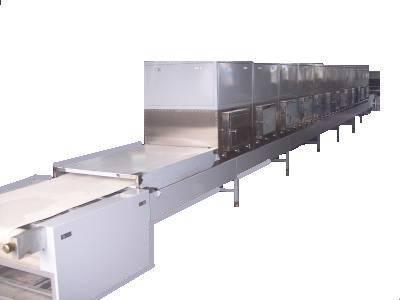 供应纺织加工机器