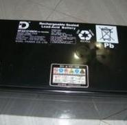 力得免维护铅酸蓄电池图片