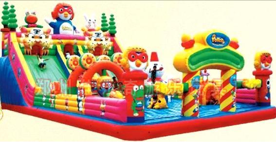 气玩具1大型儿童