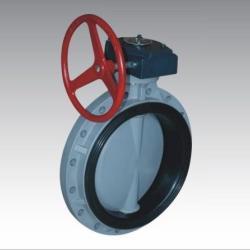 PPH蝶阀球阀隔膜閥管件三通扬中山力防腐管阀件有限公司