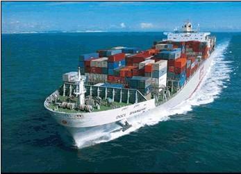 供应荷兰阿姆斯移民行李清关费海运费