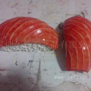 树脂工艺品-三文鱼寿司模型图片