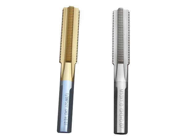 供应直槽丝锥(手绞丝锥),非标直槽丝攻,左牙直槽丝攻来图订制