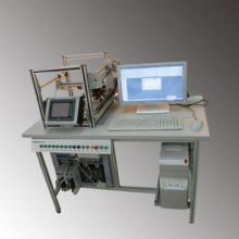 供应两轴伺服电机运动控制实训装置