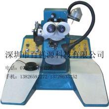 供应LED专用铝丝焊线机、补线机、邦定机、打线机