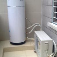 供应家用空气能热水器价格_家用空气能热水器供应商