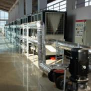 温州空气能热水联系18657706033图片