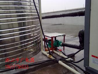 空气源热水器图片/空气源热水器样板图 (1)