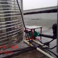 空气源热水器报价图片