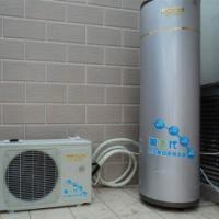 供应欧特斯空气能热水器别墅型300L