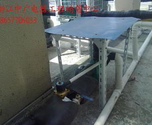 浙江杭州空气能热水工程公司报价表图片