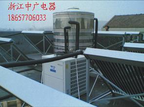 供应温州酒店空气能热水工程,温州酒店空气能热水工程安装