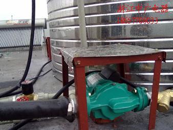 空气源热水器图片/空气源热水器样板图 (2)