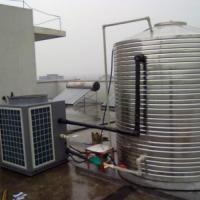 供应空气能热水