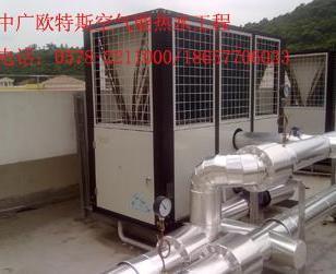 上海空气能热水器图片