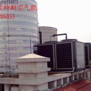 热泵热水器图片