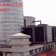 温州热泵热水器供货商图片