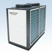 空气能热泵烘干机图片