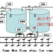 杭州空气源热水器工程安装公司图片