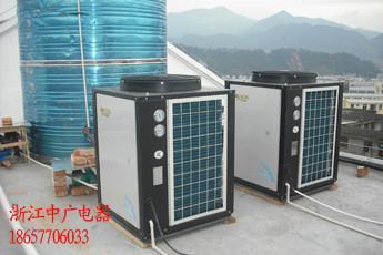 欧特斯空气能热水工程,浙江空气能热水工程供货商