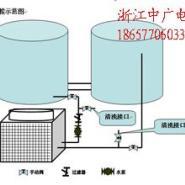 义乌工厂员工宿舍热水系统图片