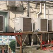 浙江空气源热水器安装价位图片