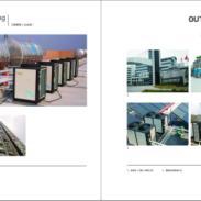 温州欧特斯空气能热水工程系统图片