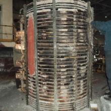 供应中频电炉改造