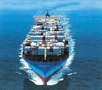 供应秦皇岛到福建晋江集装箱船运海运图片