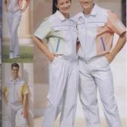 2012新款工作服衬衫工装T恤图片