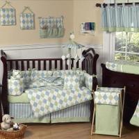 婴儿床品套件系列加工销售