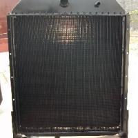 徐工500F水箱