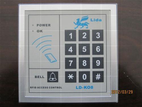 刷卡门禁系统图片/刷卡门禁系统样板图 (1)