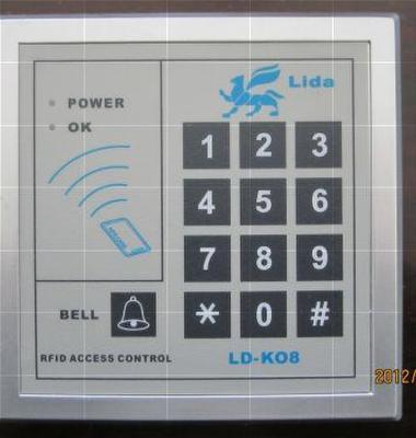 门禁系统图片/门禁系统样板图 (2)