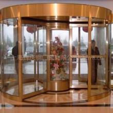 供应青海西宁酒店自动旋转门手动旋转门品质第一服务一流批发