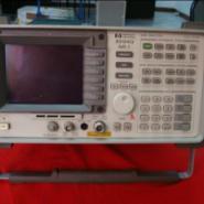 维修HP8594Q频谱分析仪图片