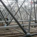 空间网架结构图片