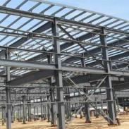 兖州加工钢结构一吨1100图片