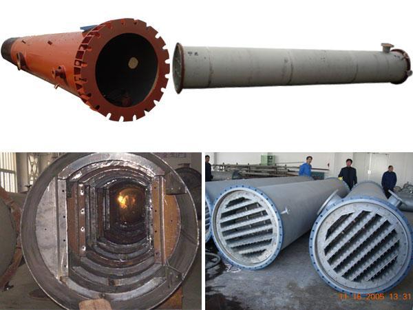 供应兖州化工设备再沸器